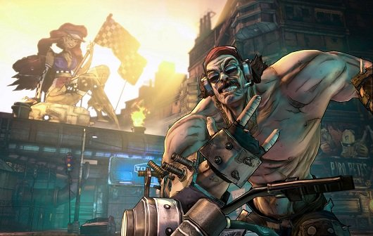 Borderlands 2: Season Pass heute für nur 1800 Microsoft Points