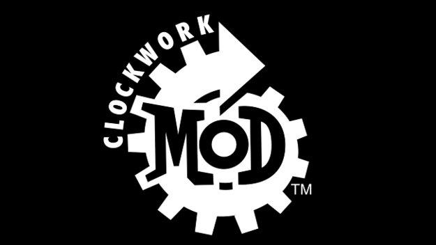 ClockworkMod Recovery 6 mit neuem Backup Format