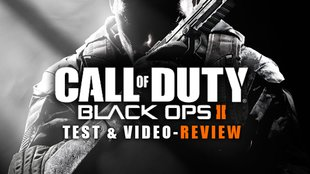 Call of Duty: Black Ops 2 Test - Das FIFA 13 unter den Shootern