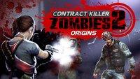 Contract Zombie Killer 2 kommt (Video)