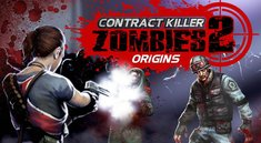 Contract Zombie Killer 2 kommt (Video)