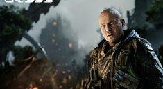 Crysis 3: Video zeigt sechs Minuten Singeplayer Gameplay + Screenshots