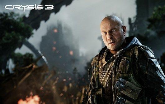 UK-Charts: Crysis 3 bleibt an der Spitze