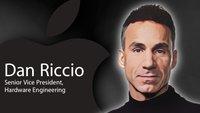 Dan Riccio: Mr. Hardware bei Apple