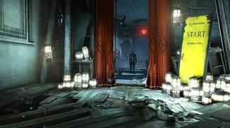 Dishonored: Dunwall City Trials DLC ab sofort verfügbar