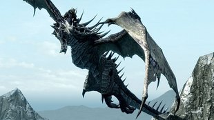 The Elder Scrolls V - Skyrim: Dragonborn Add-On in neuen Screenshots