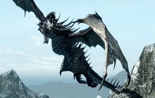 The Elder Scrolls V - Skyrim: Dragonborn Add-On in neuen Screenshots