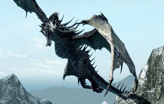 TES V - Skyrim: Dragonborn DLC ab sofort auf Xbox Live