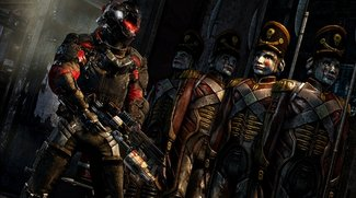 Dead Space 3: Sechs creepy neue Screenshots