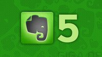 Evernote 5: Neue Version als Beta (Interview auf der Macoun 2012)