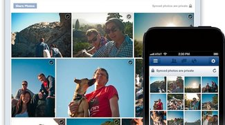 Facebook bringt Photo Syncing für iOS-App
