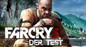 Far Cry 3 Test - Der beste Shooter der letzten Jahre