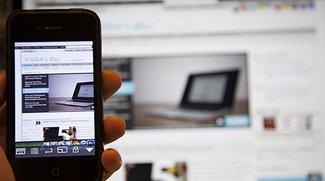 Fernsteuerung per iOS-App: Mac mit iPhone und iPad steuern (Anleitung)
