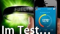 Nike+ FuelBand im Test: Motivation zum Anziehen