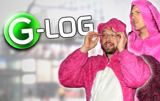 G-Log #9 - GIGA goes Public Trolling + Windows Phone 8-Event