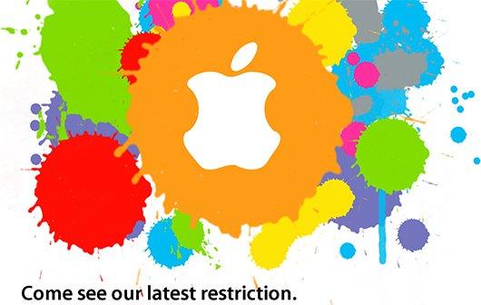 """GNU-Gründer: """"Apple ist der größte Patent-Agressor"""""""
