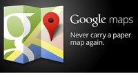 Google-Maps-App soll fast fertig sein - und Navigationsfunktion bieten