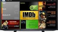 Google TV: Music und Movies ab 13.11. in Deutschland