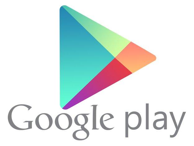 Google Play Store - Neue Version mit Hi-Res Icons (Download)