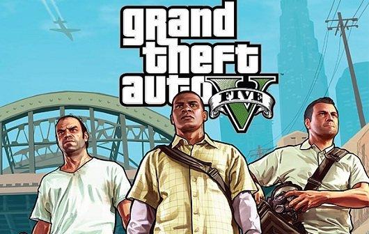 GTA 5: Alle Infos aus der Gameinformer
