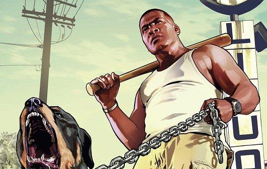 GTA 5: Zweiter Trailer kommt nächste Woche