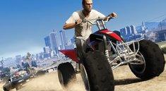 GTA 5: Release am 17. Mai?