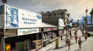 Grand Theft Auto: Franchise über 125 Millionen Mal verkauft