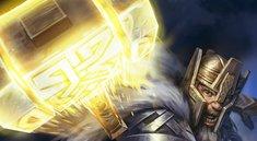 Guardians of Middle-Earth: DLC im Hobbit Stil