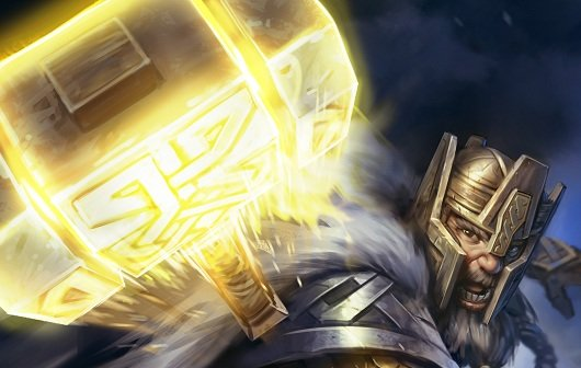 Guardians of Middle-Earth: Finales MOBA-Mastery Video veröffentlicht