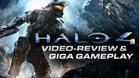 Halo 4 Test – Haloluja! (Video-Review und Multiplayer-Gameplay)