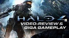 Halo 4 Test – Haloluja! (Video-Review und Multiplayer-Gameplay)