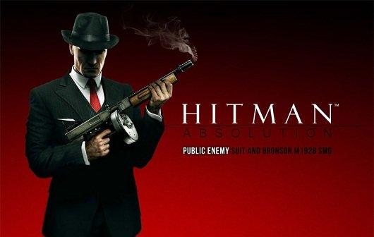 Hitman Absolution: Bekommt Deus Ex DLC