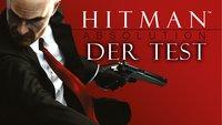 Hitman Absolution Test – Genau zwischen die Augen