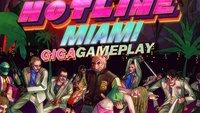 GIGA Gameplay - Hotline Miami