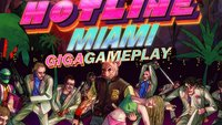 GIGA Gameplay - Hotline Miami
