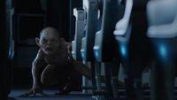 Der Hobbit: Flugzeug-Sicherheitsvideo mit Gollum und Peter Jackson