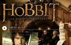 Hobbit-Soundtrack jetzt im Stream anhören!