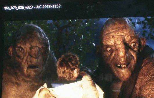 Der Hobbit: Letztes Videoblog vor der Premiere - Behind-the-Scenes aus der Post-Production