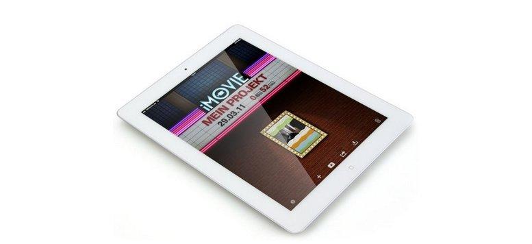 iPad 3 mit 16 GB (WiFi + 4G) für 499 bei Getgoods