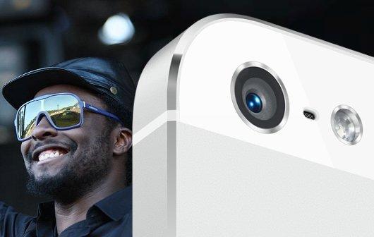 iPhone: 14-Megapixel-Kamera wird vorgestellt