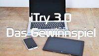 iTry 3.0: Unser fantastisches Gewinnspiel (beendet)