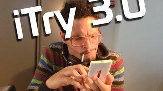 iTry 3.0: Windows Phone 8 und das Problem mit den E-Mails (Update)