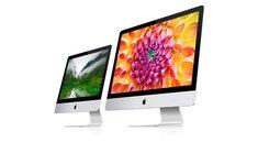 Neue iMacs: Lieferzeiten normalisieren sich