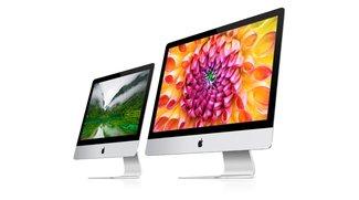 Erste iMac-Tests: Lob und Kritik