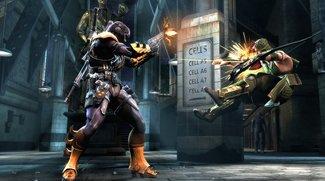 Injustice - Gods Among Us: Entwicklertagebuch stellt den Red Son DLC vor