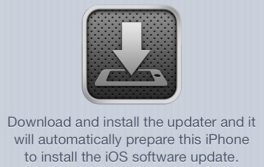 Apple veröffentlicht iOS 6.0.1 [Download Links]