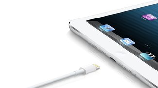 iPad mini hat Stereo-Lautsprecher - Amazon entfernt vergleichende Werbung