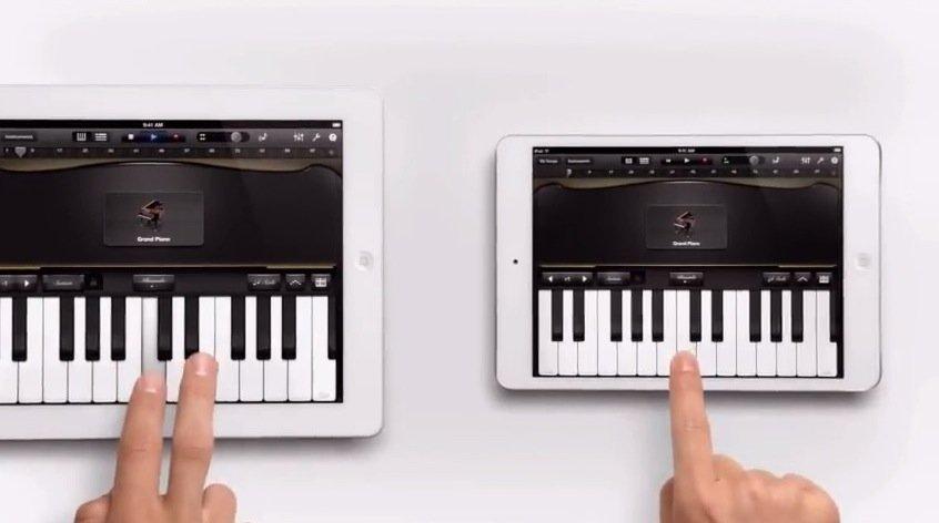 iPad mini: Apple schaltet neuen Werbespot zum Start