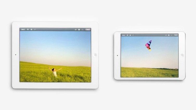 iPad mini: Zwei neue Werbespots