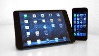 Bilder neuer iPhone-Komponenten - iPad 4 mit 128 Gigabyte schon bald?